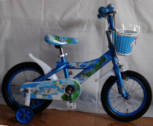 New Product Children Bike Boy BMX Bicycles (FP-KDB106) pictures & photos