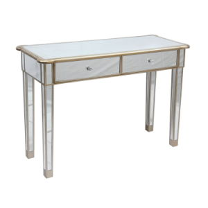 Rectangular Gl Console Tables