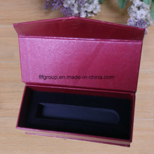 Cardboard Gift Box Cosmetic Box Display Box with Customized Size and Color pictures & photos