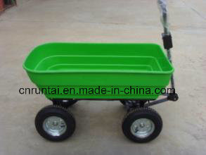 Hot Sell Four Wheels Tool Cart (TC2135) pictures & photos