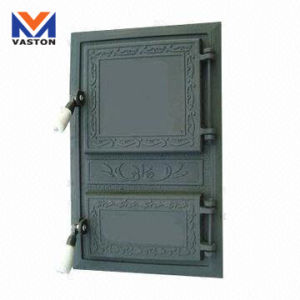 Casting Stove Door pictures & photos