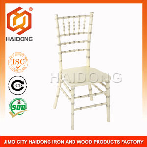 Solid Wood Chiavari Chiavary Chair pictures & photos