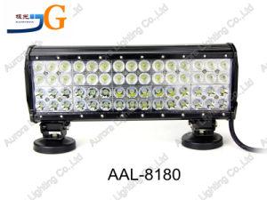 "108W CREE LED FLOOD Light Bar for Marine Boat Offroad Truck SUV RV 4 Row 10/"""
