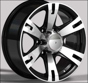 Alloy Wheel for Car (ZW-P311)