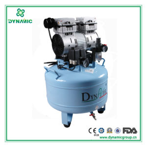 Industrial Air Compressor Machine for Food Packing (DA7001)