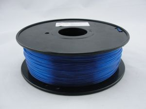 PETG 1.75mm Blue 3D Printing Filament for 3D Printer