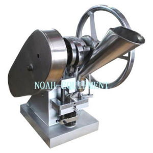 China Lab Single Punch Tablet Press - China Single Punch Tablet