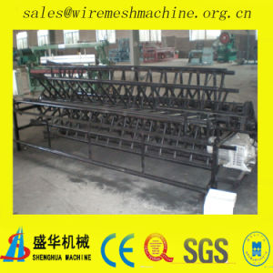 Window Screen Machine, Plastic Mesh Machine, Fiberglass Mesh Machine pictures & photos