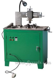 Double Jacketed Gasket Machine (PX1410) pictures & photos
