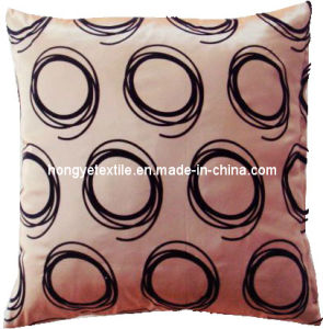 Satin Decrotive Cushion & Pillow