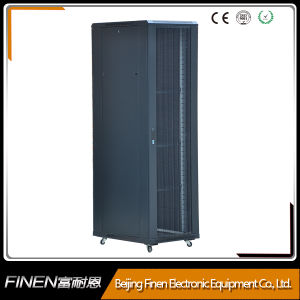 19′′ Network Equipment Rack Cabinet Server Rack pictures & photos