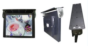 19inch Roof-Mounting LCD Media Player for Bus/Car (SY-B019)