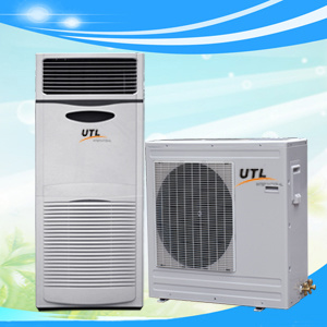 R410A DC Inverter Floor-Standing Air Conditioner Heatpump/ETL/UL/SGS/GB/CE/Ahri/cETL/Energystar Urha-36ldc