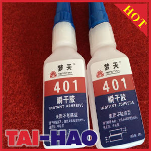 Th401 Instantaneous Adhesive Chemical Resistance Glue
