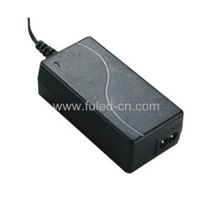 30W Max CCTV Power Adapter