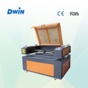 Marble Laser Engraving Machine 60W CO2 Laser Tube (DW1290) pictures & photos