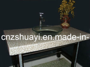 Bath Room Top Surface Wash Table pictures & photos