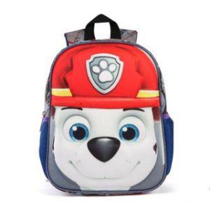 Children Primary 3D Backpack Bag Rucksack Boys School Bags Beauty Cartoon Bags