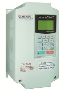 Torque Control Frequency Inverter / Variable Frequency Drive (B900)