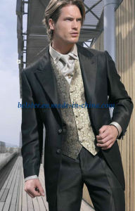 Suit&Business Suit&Men′s Suit&Wedding Suit&Men′s Business Suit&Men Suit (M-8)