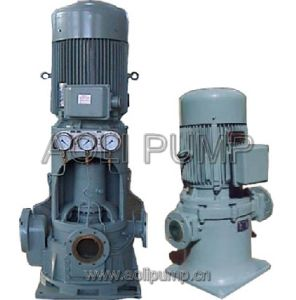 CLZ Self-Priming Marine Seawater Pump pictures & photos