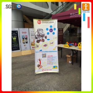 Exhibition Equipment X Banner Stand 60X160 pictures & photos