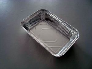 Household Container Use Aluminum Foil (HAF-05)