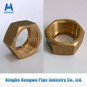Brass Female Fitting for Pipe