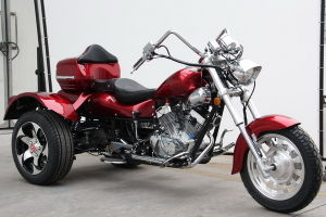 250CC Trike Chopper (GS250Z)