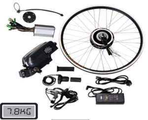 Conversion Kit for Electric Bikes