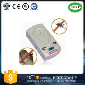 Ultrasonic Electronic Insect Repellent Pest Repeller pictures & photos