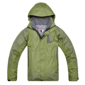 Men Outdoor Jacket (C-35)