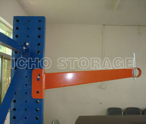 CE Certified Warehouse Storage Cantilever Rack for Long&Bulky Storage pictures & photos