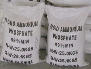 Ammonium Dihydrogen Phosphate (MAP) pictures & photos