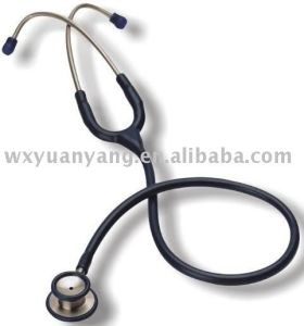 CT202c Stainless Steel Stethoscope
