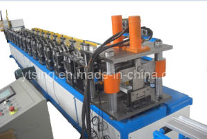 U&C Stud and Track Roll Forming Machine (YD-0255)