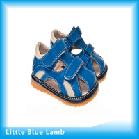 Baby Squeaky Shoes (SQ-S11102BU)