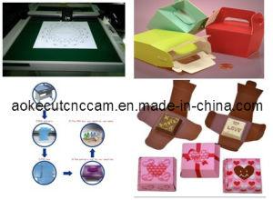China Paper Cake Slice Box Template Sample Maker - China Paper, Cake