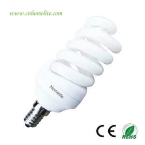 Full Spiral CFL / Compact Energy Saving Lamp (HT5007)