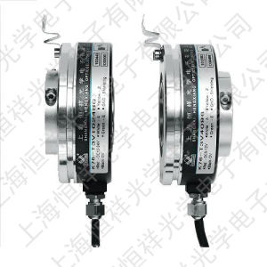 Rotary encoder (K76-T series (incremental type))