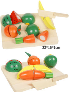 Wooden Toys (HSG-T-019)