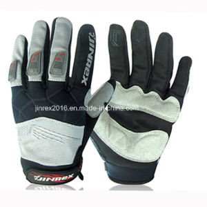 Cycling Full Finger Sports Bike Bicycle Sports Equipment Glove pictures & photos
