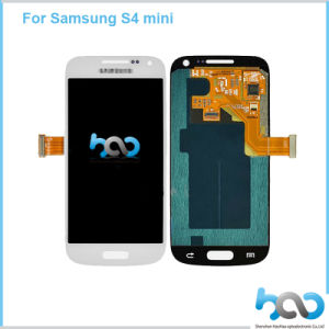 Wholesale Mobile Phone LCD for Samsung S4 Mini Display Module