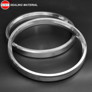 Rx27 Ss321/Ss304L Stainless Steel Material and Ring Gasket