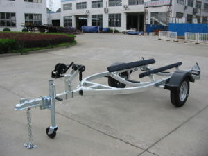 Hot Galvanized Boat Trailer Cst-34