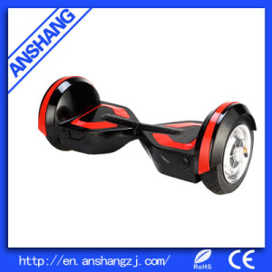 2017 Two Big Wheels Self Balancing Electric Scooter with New Design pictures & photos