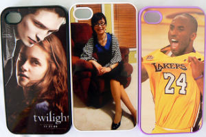 Hot Sale Mobile Cases/Cover Printer for iPhone 6 Plus pictures & photos