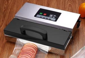 Semi-Commercial Stainless Vacuum Sealer (YJS605)