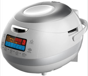 Cukoo Ih Electric Rice Cooker Multi-Cooker with CE pictures & photos