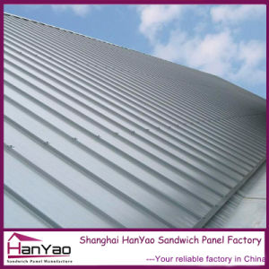 High Quality Roof Panel Foam Steel Roofing Tiles pictures & photos